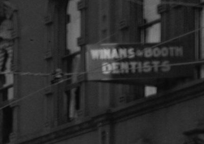 WINANS BOOTH DENTISTS