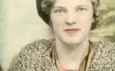Finding the Father of Betty DeYoung Part 1